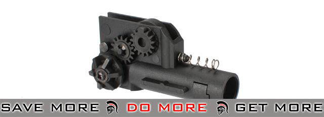KWA Hopup Unit for KM4 Airsoft AEG Rifles Hop-Up- ModernAirsoft.com