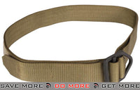 Condor Large / X-Large Tan Instructor Belt Belts- ModernAirsoft.com