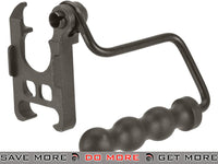 ICS Replacement ICAR ARM Handguard Rear Frame With Carry Handle Others- ModernAirsoft.com