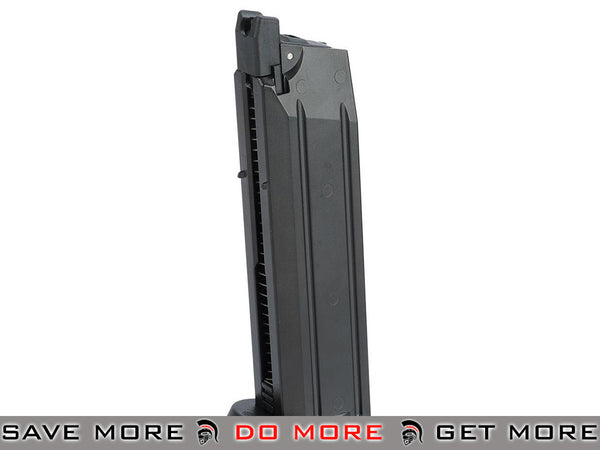 ICS BLE-Alpha 24 Round Magazine for Gas Blowback Airsoft Pistol