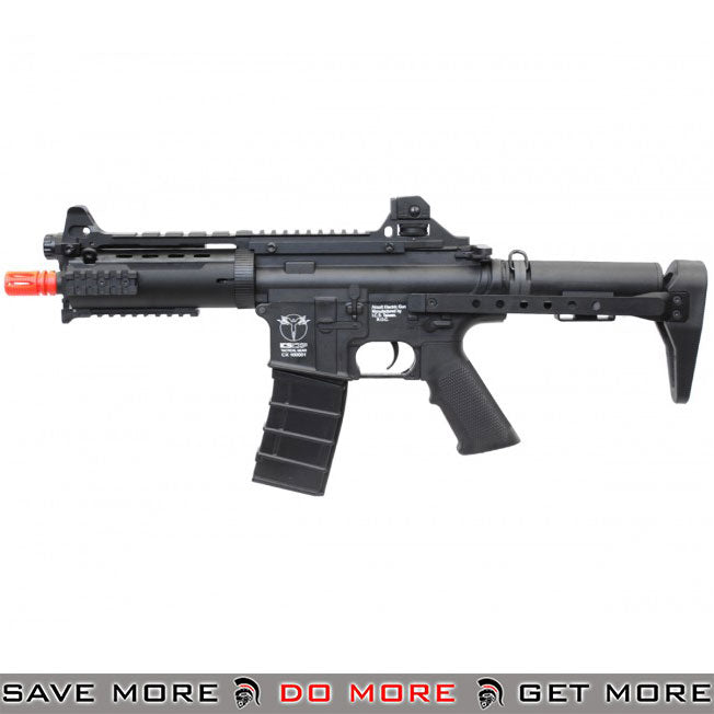 ICS Black Full Metal M4 CXP Concept