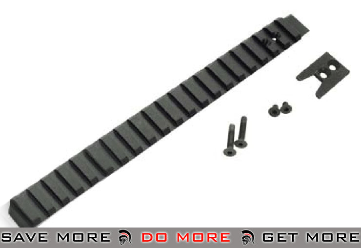 ICS Tactical Rail for SIG 552 / 551 / 550 Series Arisoft AEG *Shop by Gun Models- ModernAirsoft.com