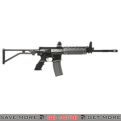 G&G LR300 Long ZM Licensed Airsoft Electric Gun AEG G&G Standard- ModernAirsoft.com