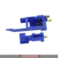 SHS Trigger Switch Housing w/ Contacts and Shuttle, No Wiring - Version 3 Trigger Assembly- ModernAirsoft.com