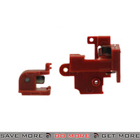 SHS Trigger Switch Housing w/ Contacts and Shuttle, No Wiring - Version 2 Trigger Assembly- ModernAirsoft.com