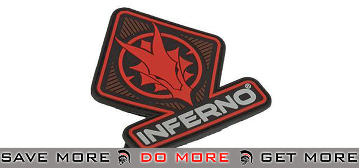 Wolverine Airsoft INFERNO V2 M4 Nozzle Gen 2 Premium Edition HPA Airsoft Unit Spartan Edition Wolverine Airsoft Parts- ModernAirsoft.com
