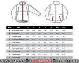 Condor Summit Soft Shell Jacket (Black / Large) Jackets / Sweaters / Hoodies- ModernAirsoft.com