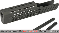 "Angel Custom Disruptor 14"" M-LOK Handguard for Umarex TAR-21 Series AEGs - Modern Airsoft"