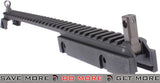WE-Tech G39 G36 IdZ Future Soldier Flat Top Rail *Shop by Gun Models- ModernAirsoft.com