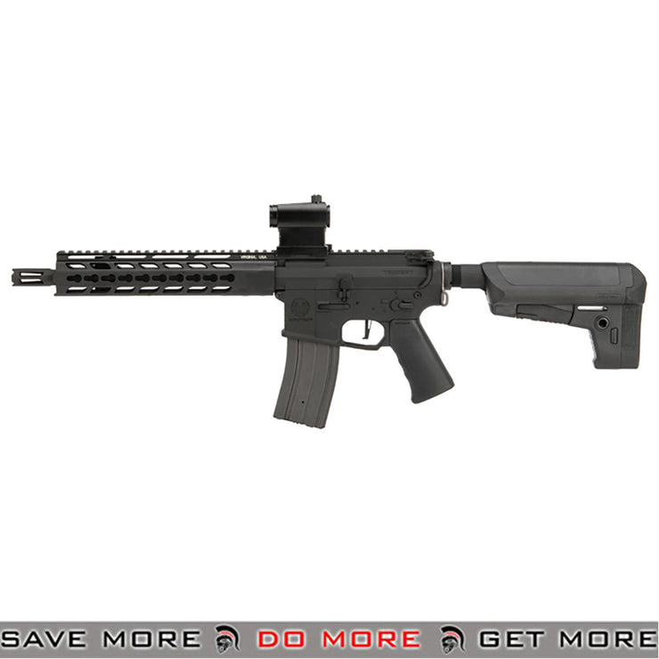 Krytac Trident MK2 CRB Full Metal Airsoft AEG Rifle - Black