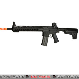 Krytac Trident MK2 SPR Full Metal Airsoft AEG Rifle - Black