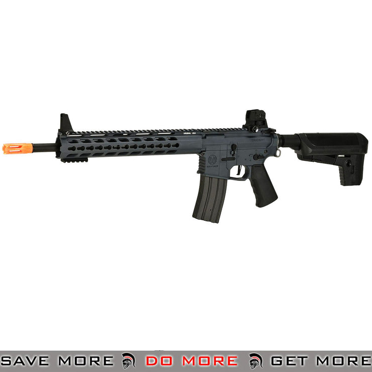 Krytac Trident MK2 SPR Full Metal Airsoft AEG Rifle - Wolf Grey