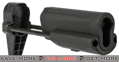 Krytac Compact Carbine / PDW Stock for M4/M16 Series Airsoft AEGs Stocks- ModernAirsoft.com
