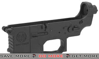 KRYTAC Trident MKII Complete Lower Receiver Assembly (Color: Black) Metal Bodies / Receivers- ModernAirsoft.com