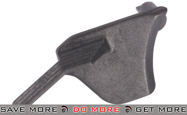Spare KWA 1911 PTP MkIII / MkIV Safety Lever - Right KWA KSC Parts- ModernAirsoft.com