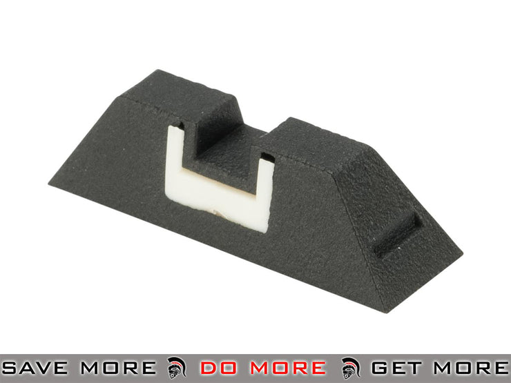 KWA KSC ATP 17 19 18C 23F Gas Blowback Rear Sight Set KWA KSC Parts- ModernAirsoft.com