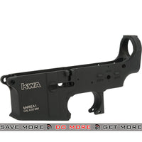 KWA RM4 / ERG Lower Reciever External Parts- ModernAirsoft.com