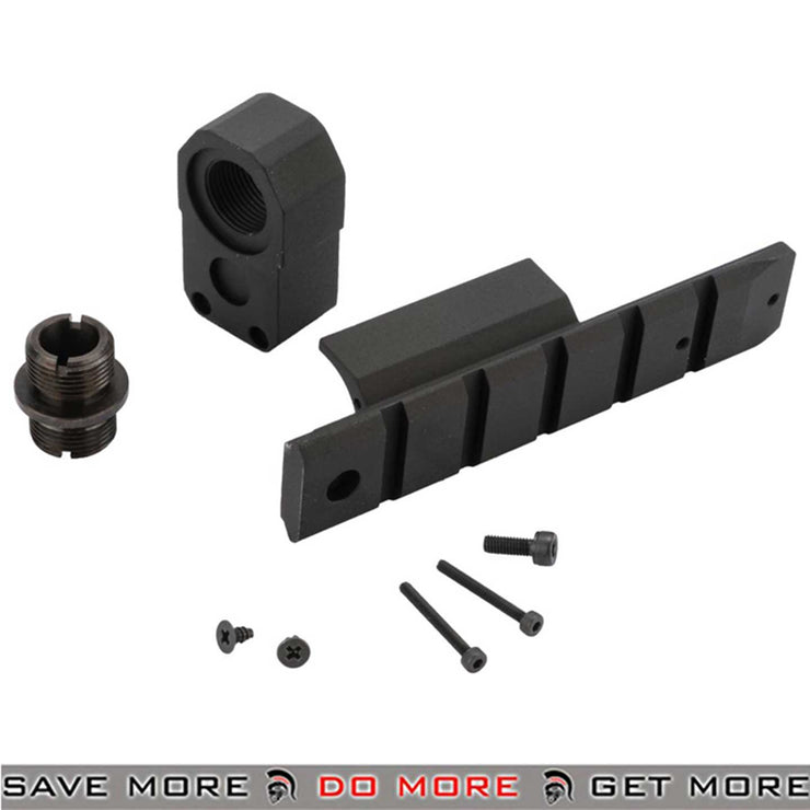 Nine Ball Custom S.A.S. NEO Front Kit for Airsoft Hi-CAPA