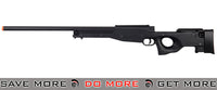 Double Eagle M57A Bolt Action Rifle Bolt Action Sniper Rifle- ModernAirsoft.com