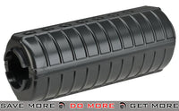 ICS OEM Replacement M4A1 Style Polymer Handguard for ICS M4 Airsoft AEG Rifles - Black Hand Guards- ModernAirsoft.com