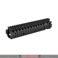 "Madbull Daniel Defense 9.5"" MK18 RIS II Airsoft Rail System (Black)"