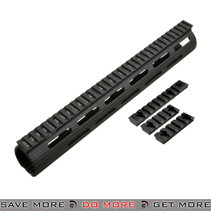 Madbull VTAC Extreme Battle Rail (Black / 13