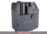 Matrix 5000rd Super High Capacity Box Mag for M4 M16 Series Airsoft AEG Electric Gun Magazine- ModernAirsoft.com