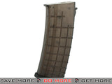 Cyma 170rd Polymer Mid-Cap Magazine for AK Series Airsoft AEG Rifles Electric Gun Magazine- ModernAirsoft.com