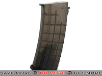 Matrix 450rd Polymer Hi-Cap Magazine for AK Series Airsoft AEG Rifles Electric Gun Magazine- ModernAirsoft.com