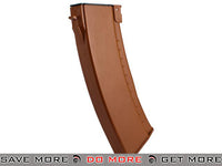"Matrix 520rd ""Flash Mag"" Hi-Cap Magazine for AK Series Airsoft AEGs - Polymer / Bakelite Electric Gun Magazine- ModernAirsoft.com"