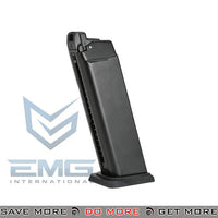 EMG SAI-17 Type 17rd CO2 GBB Airsoft Training Magazine for SAI / WE G-Series Gas Gun Magazine- ModernAirsoft.com
