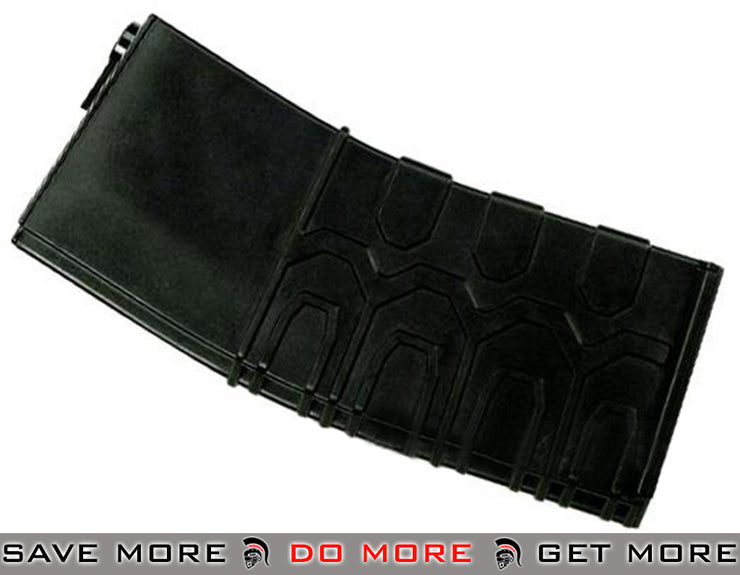 ICS T4 Tactical Type 45 Round Mid-CAP Magazine For M4/M16 Series Airsoft AEG Electric Gun Magazine- ModernAirsoft.com