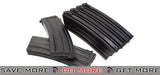 ICS 400 round Magazines for ICS Galil Airsoft AEG Rifle (Set of 6) Electric Gun Magazine- ModernAirsoft.com