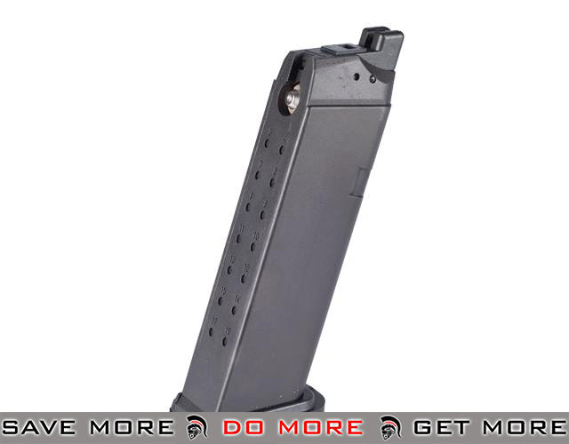 CO2 Powered Magazine KSC / KWA G Series Airsoft GBB