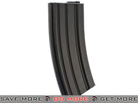 "Matrix 450rd ""Delta"" Metal Hi-Cap Magazine for M4 M16 Series Airsoft AEG Rifles Electric Gun Magazine- ModernAirsoft.com"