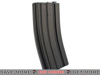 CYMA 150rd Metal Mid-Cap Magazine for M4 / M16 Series Airsoft AEG Rifles Electric Gun Magazine- ModernAirsoft.com