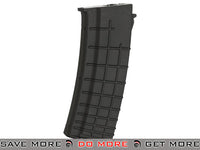 Echo1 / CYMA Genesis OCW 550rd Hi-Cap Magazine for AK74 Series Airsoft AEG Rifles Electric Gun Magazine- ModernAirsoft.com
