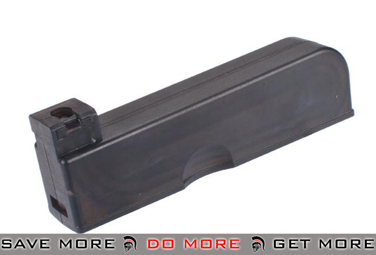 VSR-10 30rd Magazine for Airsoft Sniper Rifle JG Marui HFC Snow Wolf WELL CYMA Sniper Rifle Magazine- ModernAirsoft.com