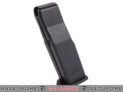 Spare Metal CO2 Magazine for Umarex H&K USP Airsoft Pistol CO2 Powered Magazine- ModernAirsoft.com