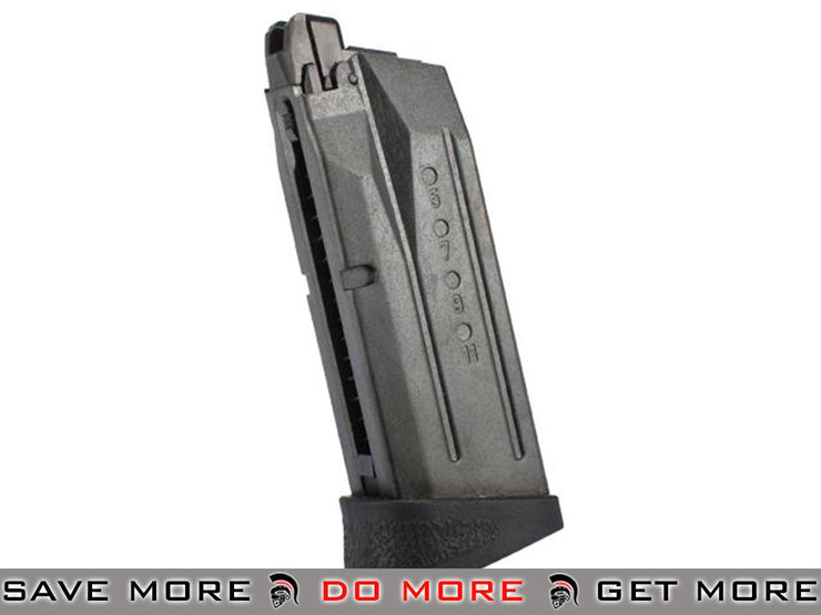 VFC 14rd Magazine for M&P 9C Airsoft GBB Pistol Gas Gun Magazine- ModernAirsoft.com