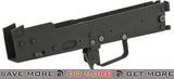 CYMA Full Metal Receiver for AK47 series Airsoft AEG with Side w/ Folding Stock Metal Bodies / Receivers- ModernAirsoft.com