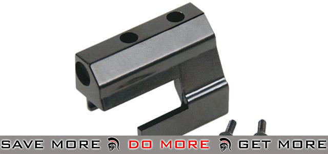 ICS Front Sight Assembly for SG Series Airsoft AEG Rifles *Shop by Gun Models- ModernAirsoft.com