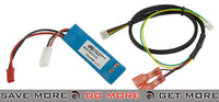 Wolverine Airsoft M249 Bluetooth Plus Wiring Set Wolverine Airsoft Parts- ModernAirsoft.com