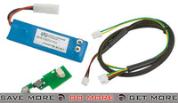 Wolverine Airsoft V3 Bluetooth Plus Wiring Set Wolverine Airsoft Parts- ModernAirsoft.com