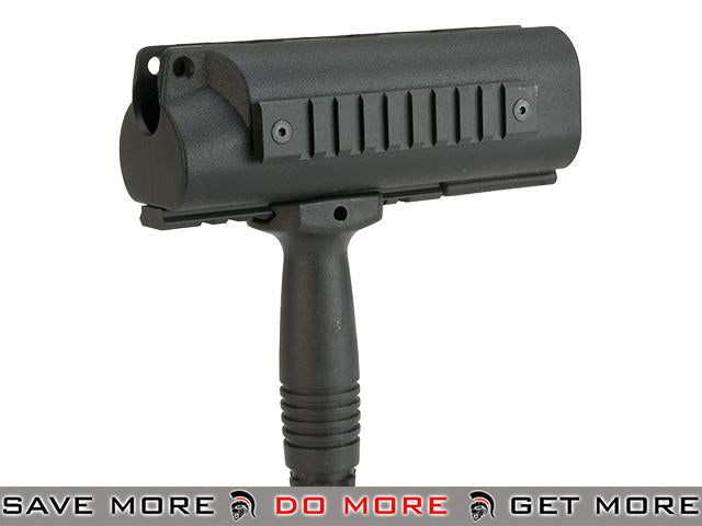 ICS MP5  Type Airsoft AEG Tactical Rail System Handguard Hand Guards- ModernAirsoft.com