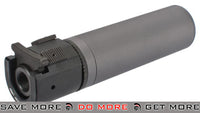 B&T Rotex-IIIA Compact Mock Silencer for M4 Series Airsoft Rifles (Grey) Mock Silencer- ModernAirsoft.com