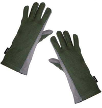 Matrix Nomex Special Ops. Tactical Gloves - OD Green, Large
