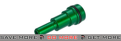PolarStar Air Nozzle for M240 Fusion Engine (Green) PolarStar Fusion Engine/JACK/F1- ModernAirsoft.com
