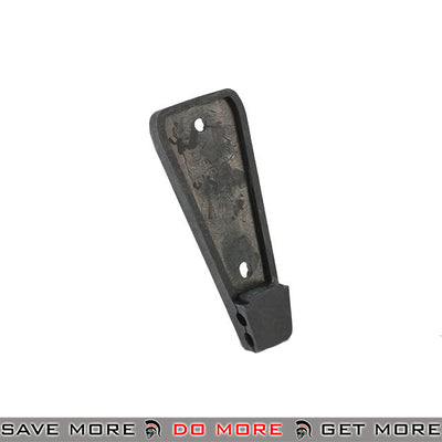 Wii Tech Rubber Stock Pad for KWA / KSC / UMAREX MP7 Series GBB SMG's Stocks- ModernAirsoft.com