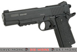 SIG Sauer GSR 1911 4.5mm CO2 Gas Powered Non-Blowback Full Metal (NOT AIRSOFT) Air Gun Pellet Pistol By Brand - KWC- ModernAirsoft.com